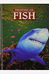 Fish (Prehistoric Life) Library Binding