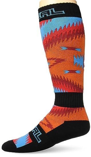 Oneal de la Mujer nativa Pro MX Calcetines, Talla única: Oneal: Amazon.es: Deportes y aire libre