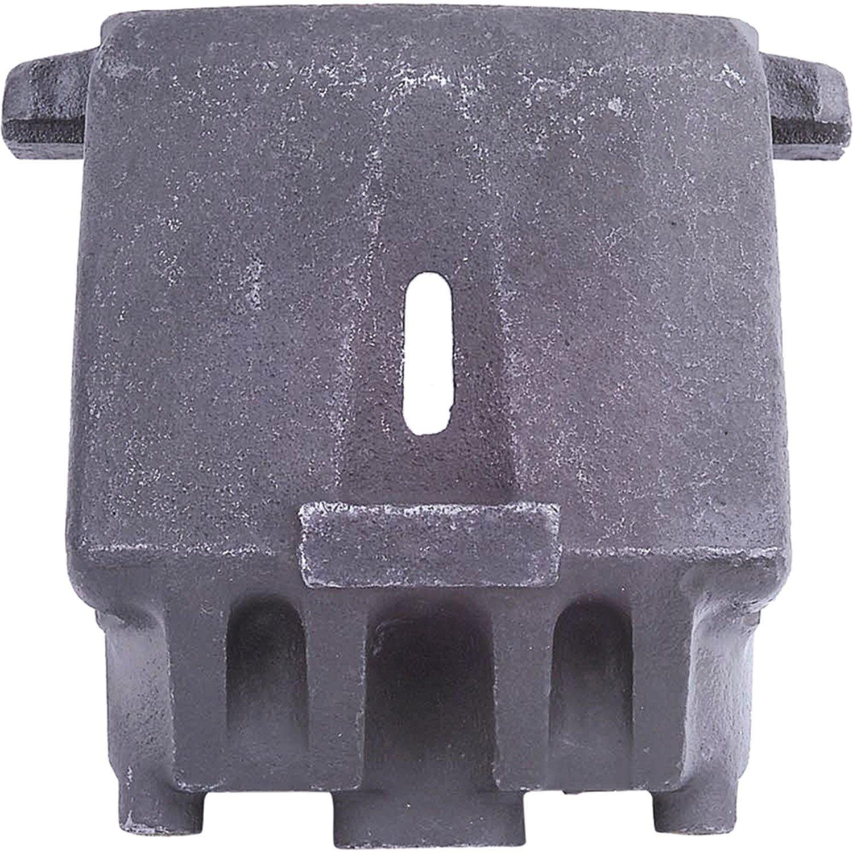 Brake Caliper Cardone 18-8000 Remanufactured Domestic Friction Ready Unloaded