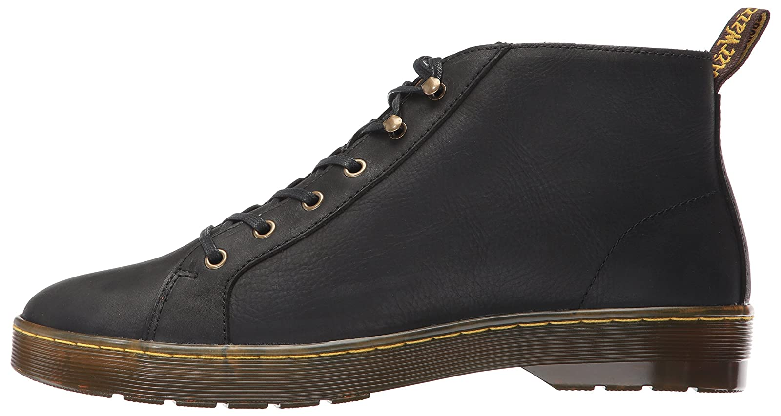 Dr. Martens Men's Coburg Wyoming Chukka Boot 9 M US - 5