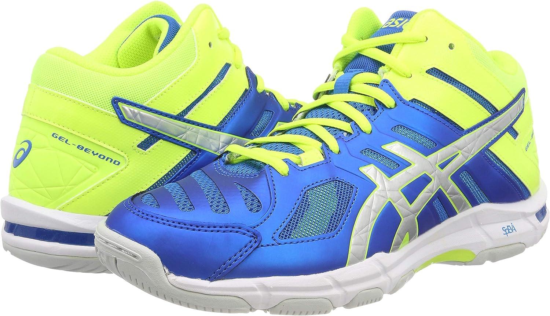 ASICS Gel Beyond 5 MT, Chaussures de Volleyball Homme