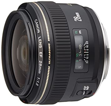 Review Canon Ef 28 Mm