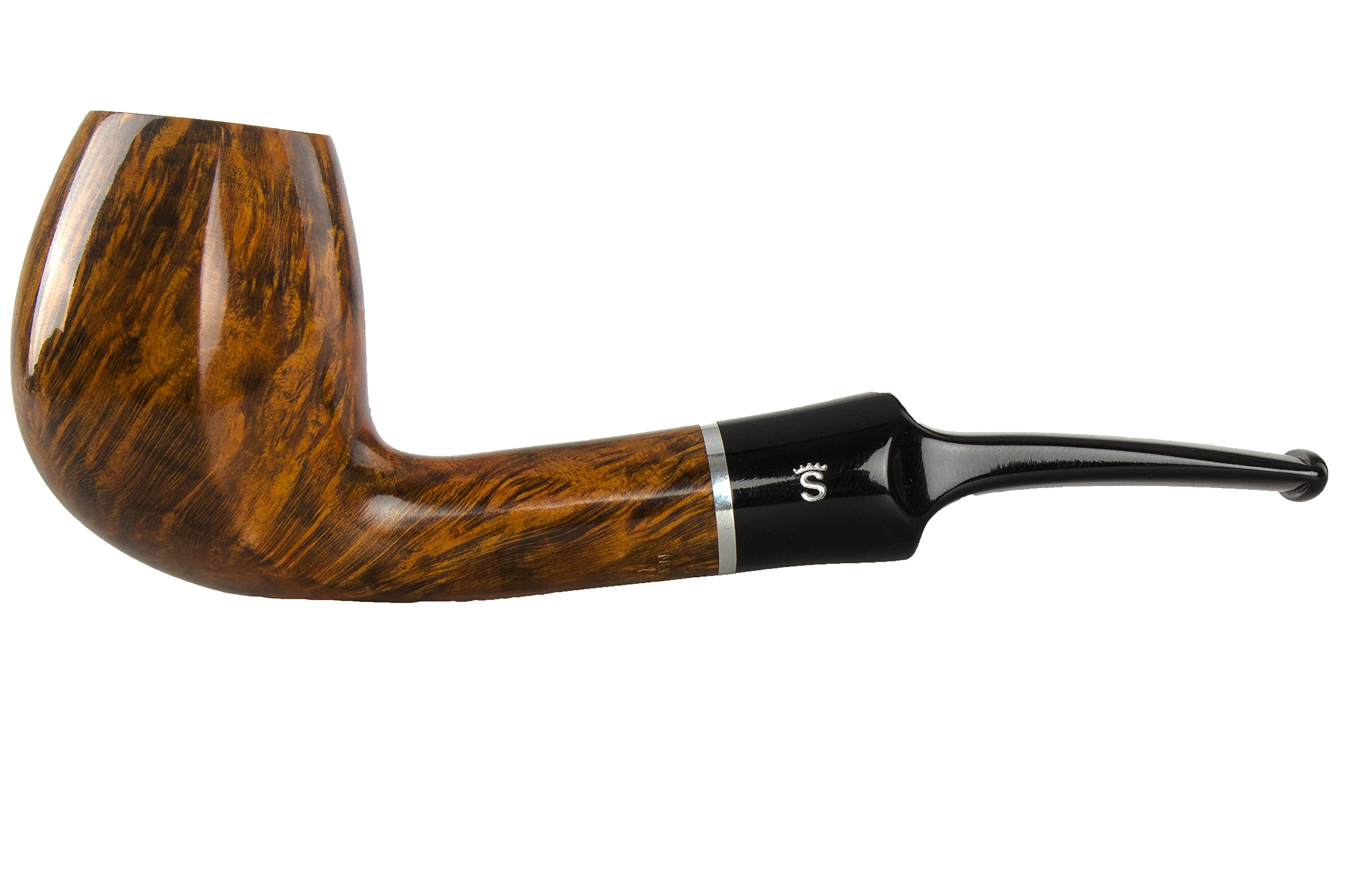 Stanwell Amber Light 403 Tobacco Pipe - Smooth