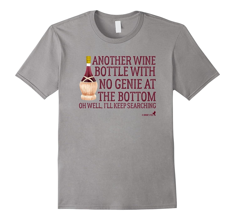 Wine Lovers T-Shirt Winery Wine Bar-Vaci