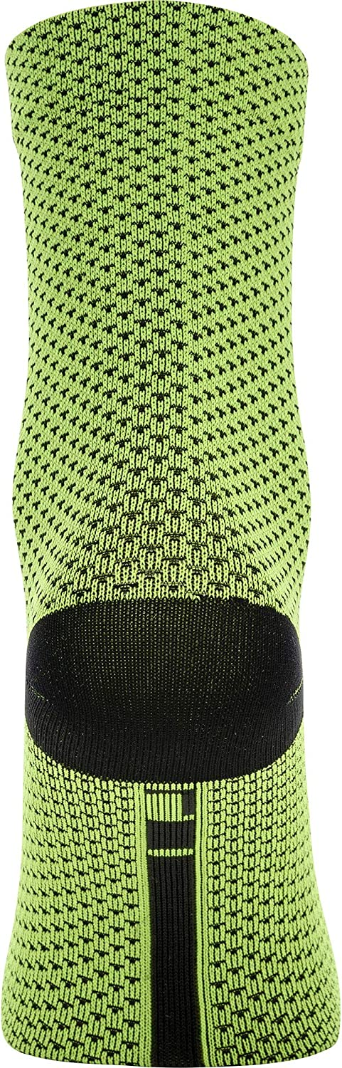 GORE WEAR unisex C3 Dot Mid Socks