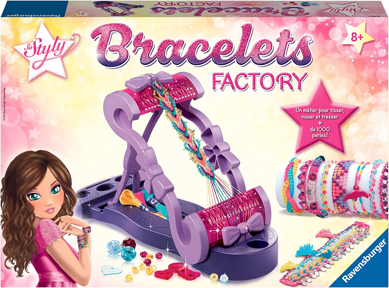 Ravensburger- Bracelet Factory (18671)