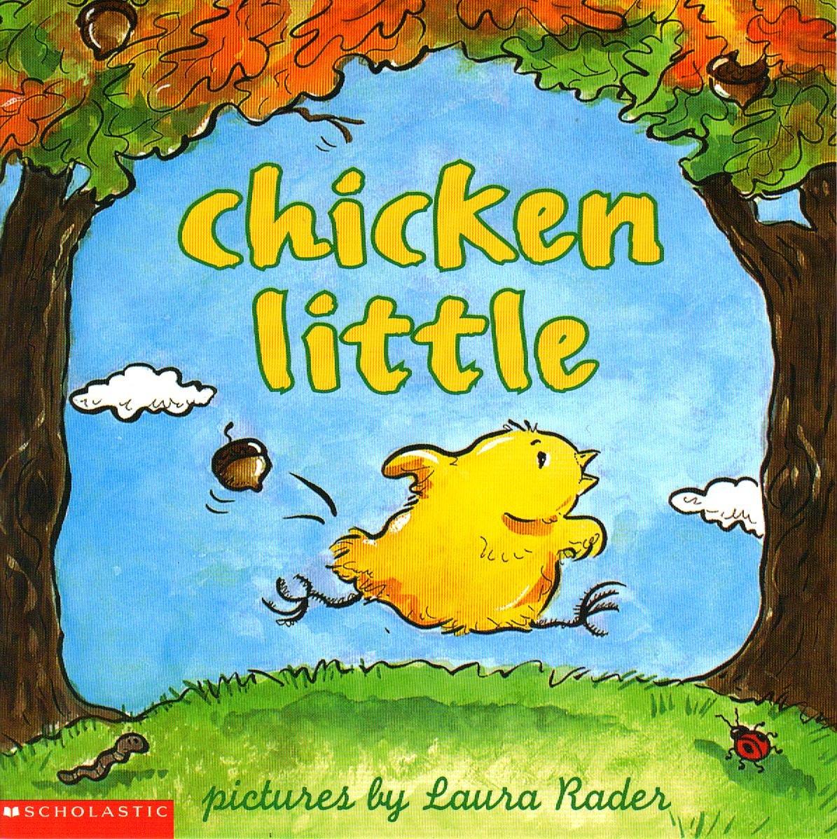 Chicken Little ebook