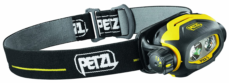 Petzl E78CHB PIXA 3 Headlamp