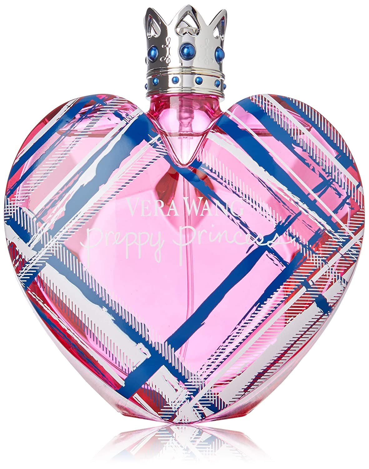 Vera Wang Preppy Princess Eau de Toilette Spray, 1 Ounce