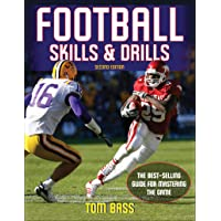 Football Skills and Drills (Skills & Drills)