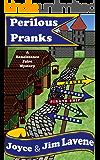 Perilous Pranks (Renaissance Faire Mystery)