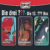 12/3er Box - Folgen 34 - 36