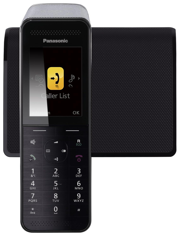 import Italie Panasonic KX-PRW110 T/él/éphone Design Premium avec fonction Smartphone Connect