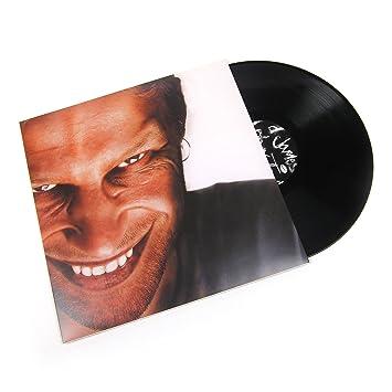 Aphex Twin: Richard D  James Album (180g) Vinyl LP