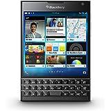 Blackberry Passport Smartphone SQW100-1 Black