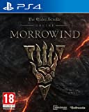 TESO - The Elder Scrolls Online : Morrowind (PS4)