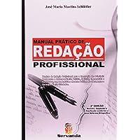 Manual Prático de Redação Profissional