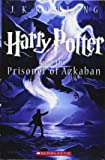 Harry Potter And The Prisoner Of Azkaban (Turtleback School & Library Binding Edition)