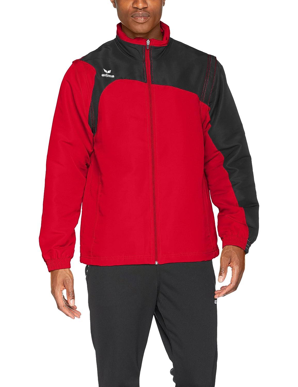 Erima Herren Club 1900 2.0 Jacke mit Abnehmbaren /Ärmeln Mehrfarbig