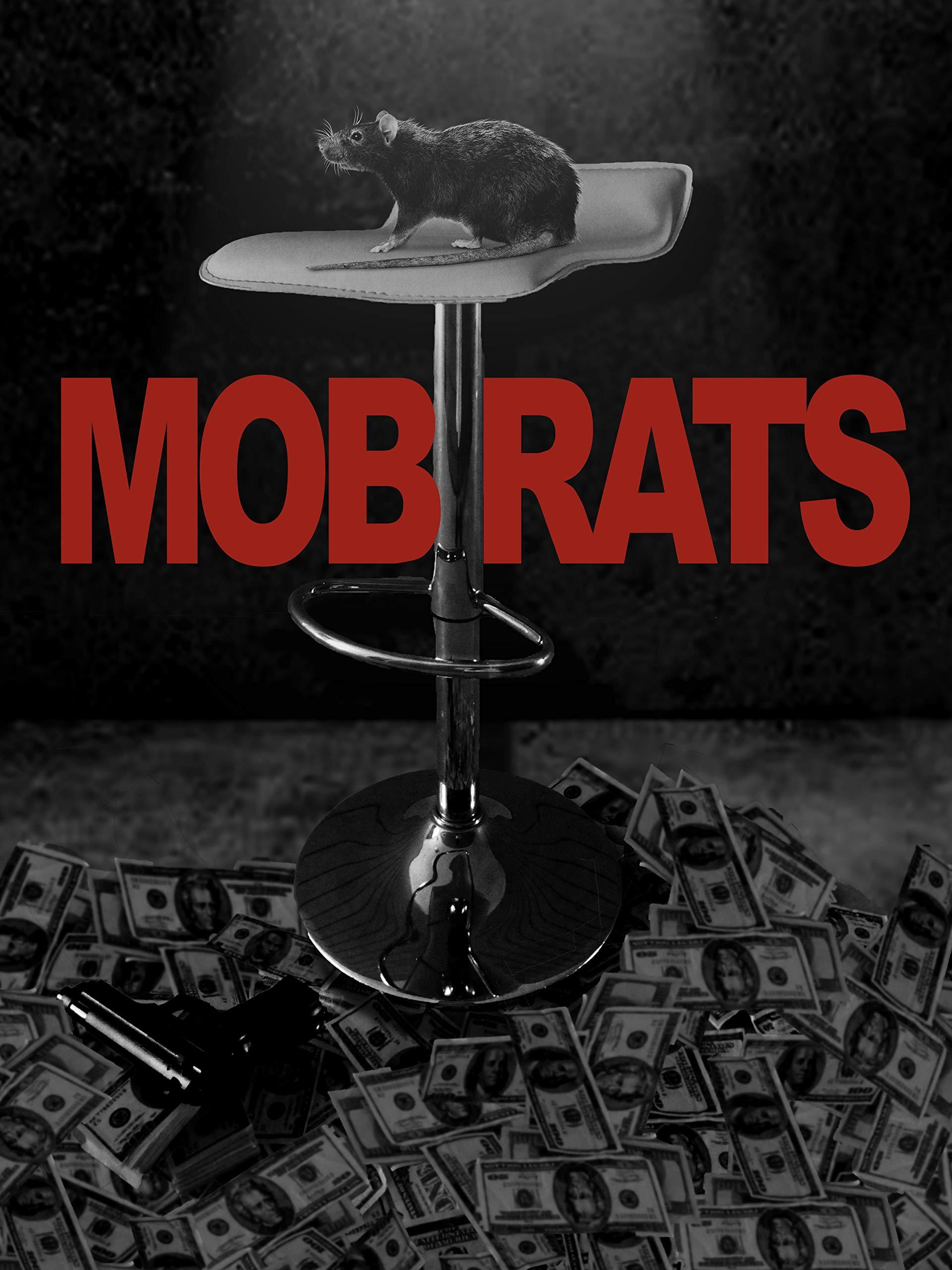 Mob Rats on Amazon Prime Video UK