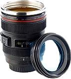 Generic Camera Lens Cup, FC-3, schwarz, 8.3 x 8.3 x 13.5 cm, 0.4 FC-3