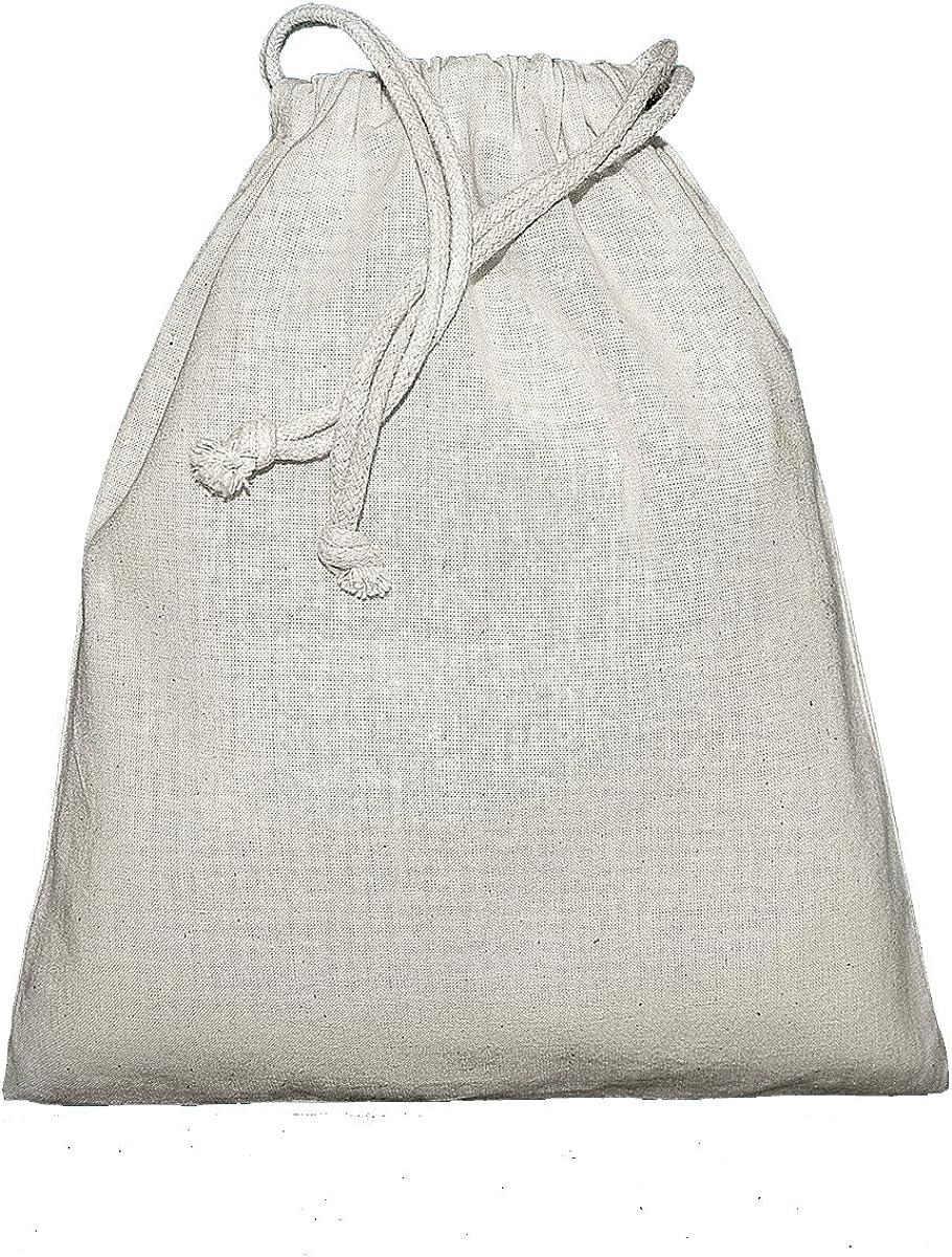 Jassz - Mochila/Bolsa saco o de cuerdas lisa tamaño grande Modelo ...