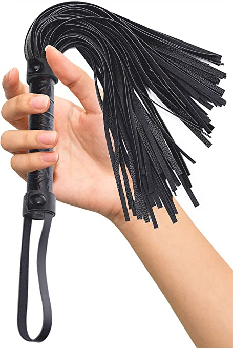 Whip Faux Leather Riding Whip Paddle Whip Riding Crop Horse Whip for Equestrian Sports Riding Horse