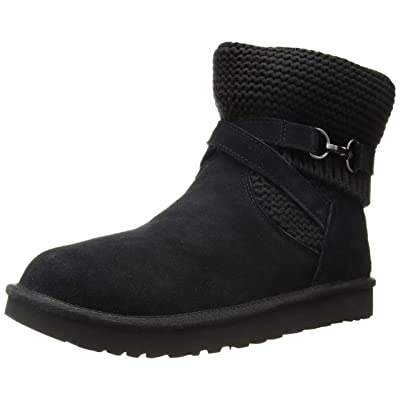UGG Women's W PURL Strap Fashion Boot | Boots
