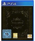 Dark Souls Trilogy [PlayStation 4]