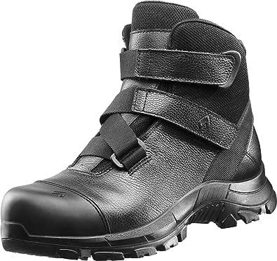 Haix Zapatos de seguridad Nevada Pro Mid S3 para trabajos exigentes.
