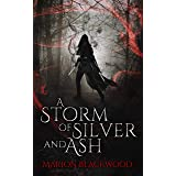A Storm of Silver and Ash (The Oncoming Storm Book 1)