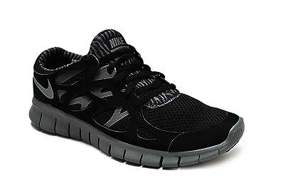Nike Mens Course Noir Libre