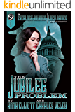 The Jubilee Problem: A Sherlock Holmes and Lucy James Mystery (The Sherlock Holmes and Lucy James Mysteries Book 5) (English Edition)