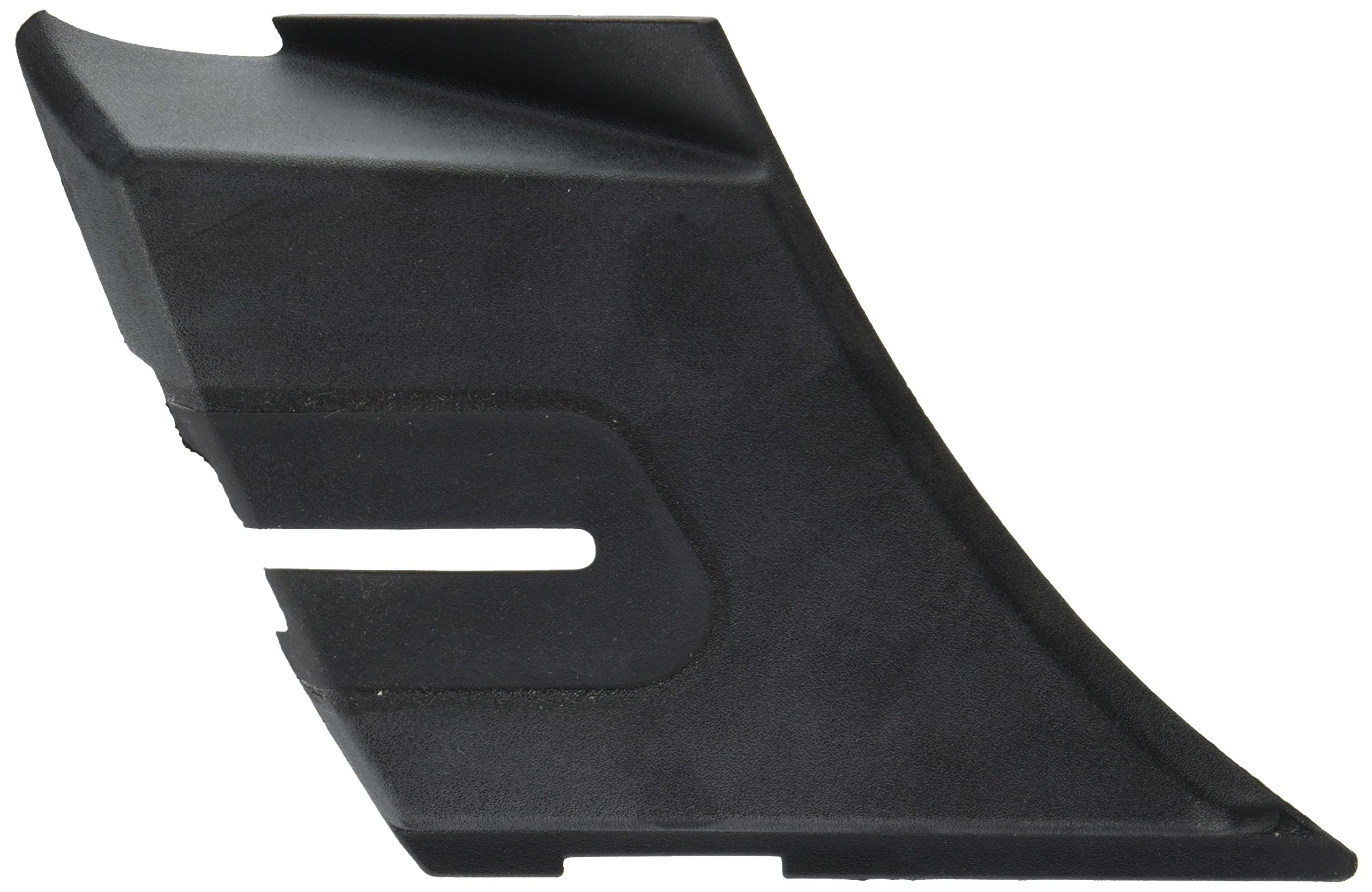 Genuine GM 25820729 Air Inlet Grille Panel, Left