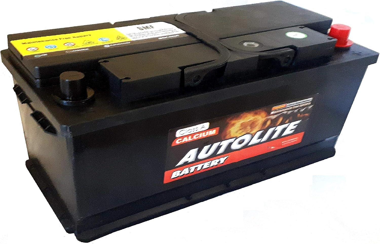 Hankook 019 Sealed Car Battery 12V 100Ah 354x175x190mm 4 Year Warranty