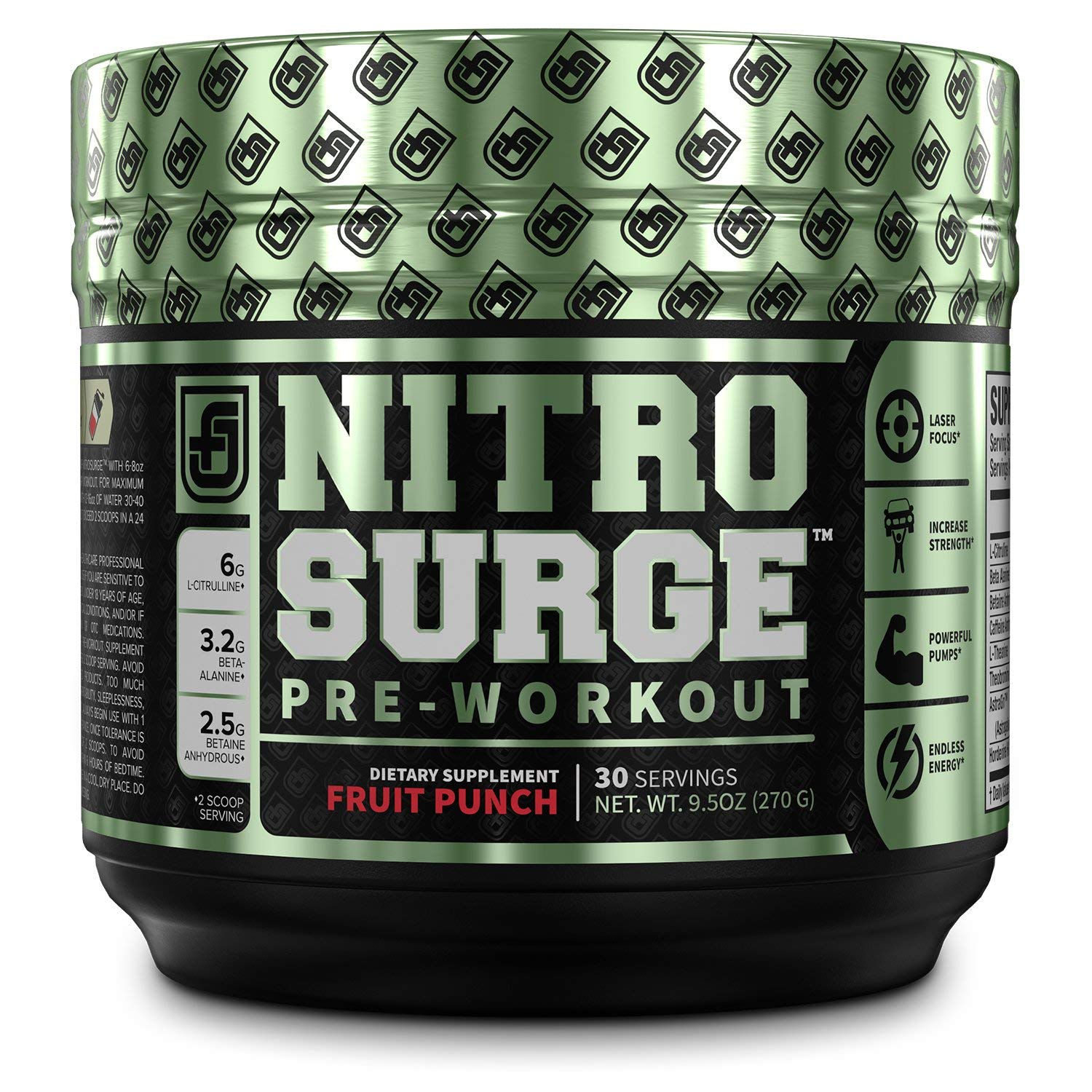 Best Rated in Sports Nutrition Pre-Workout Products