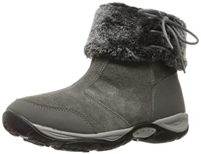 1a45b3467 Amazon.com | Easy Spirit Women's Elementa Ankle Bootie | Ankle & Bootie