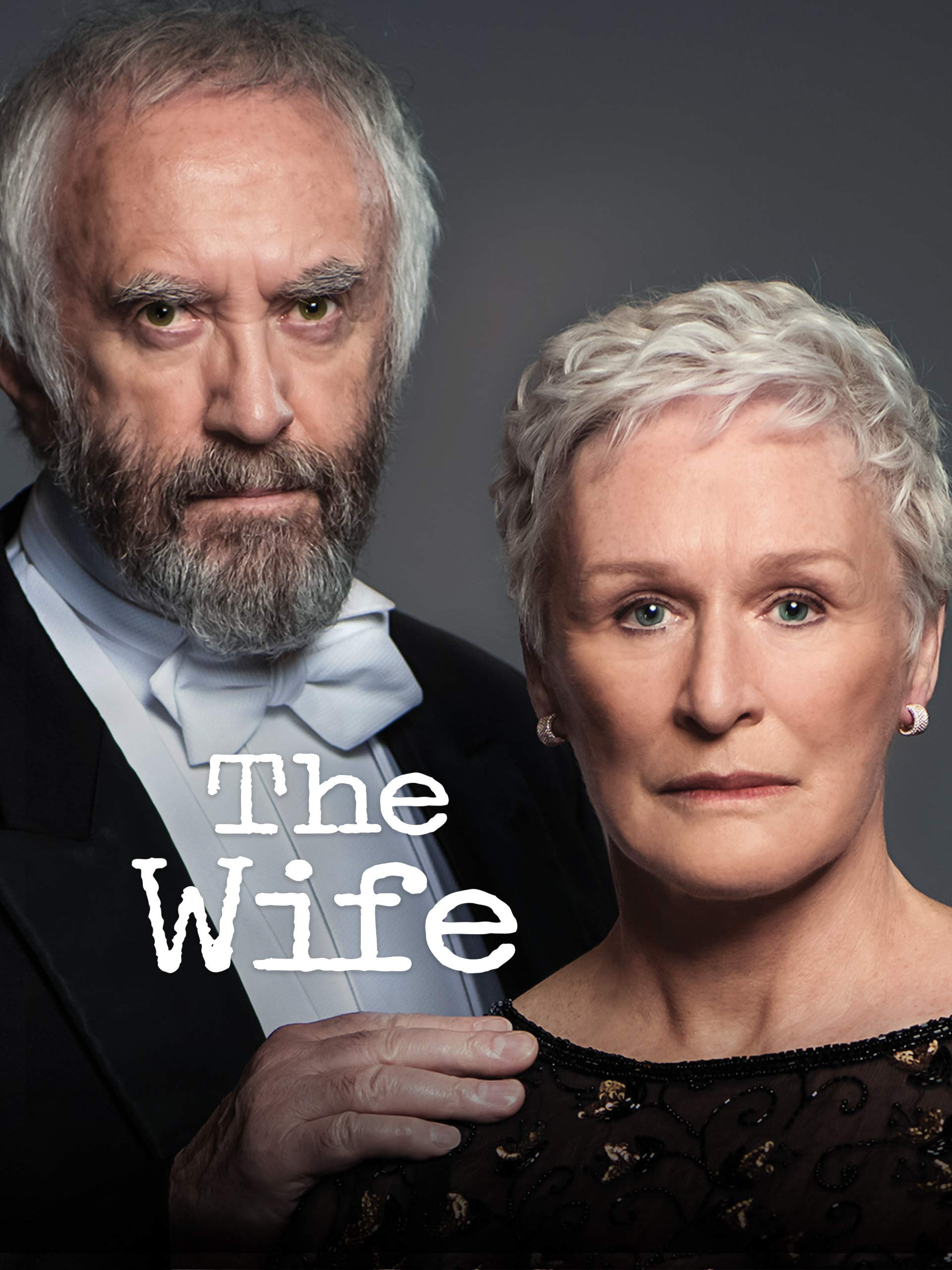 Watch The Wife | Prime Video