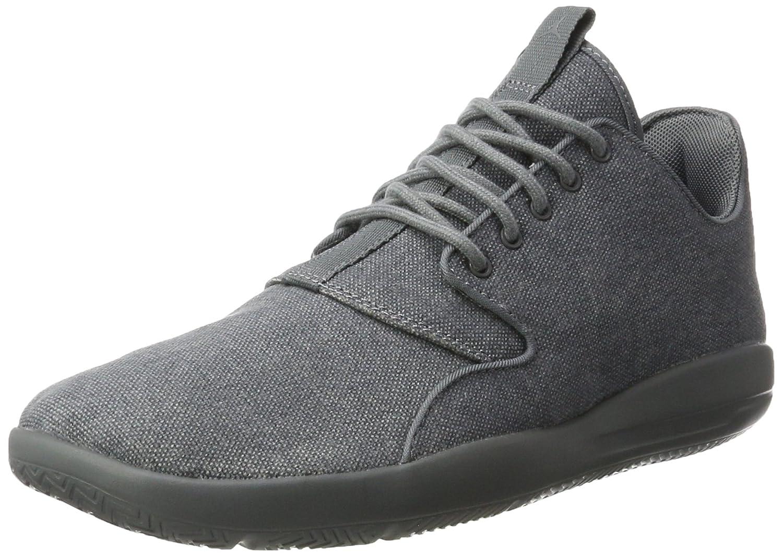 Nike Herren Jordan Eclipse Basketballschuhe, Bianco  47 EU|Grau (Cool Grey/Cool Grey-cool Grey)