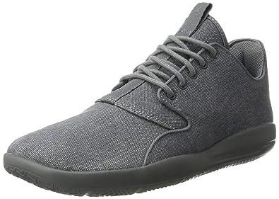 Nike Herren Jordan Eclipse Basketballschuhe Bianco