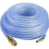 Einhell Tuyau textile Pour compresseur Longueur 15 m / diamètre 10 mm