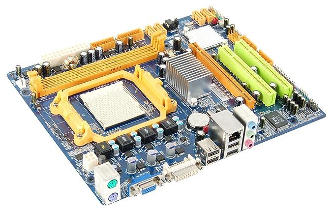 Biostar A785GE AMD SATA Drivers for Windows 7