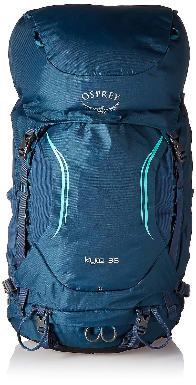 Osprey Packs Kyte 36 Women's Backpack, Ice Lake Green, WX/Small [並行輸入品] B07R4WT8PY