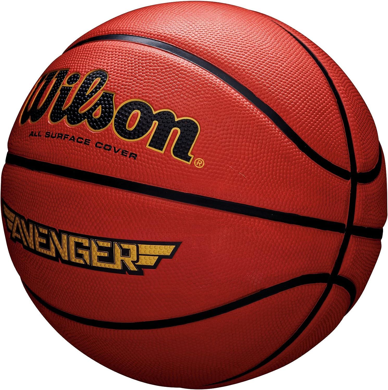 AVENGER Wilson Basketball