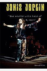 Janis Joplin: Take Another Little Piece of My Heart (American Rebels) Library Binding