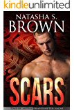 Scars (Time of Myths: Shapeshifter Sagas Book 2)