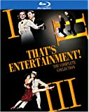 That's Entertainment: Trilogy Giftset [Blu-ray] [Import anglais]