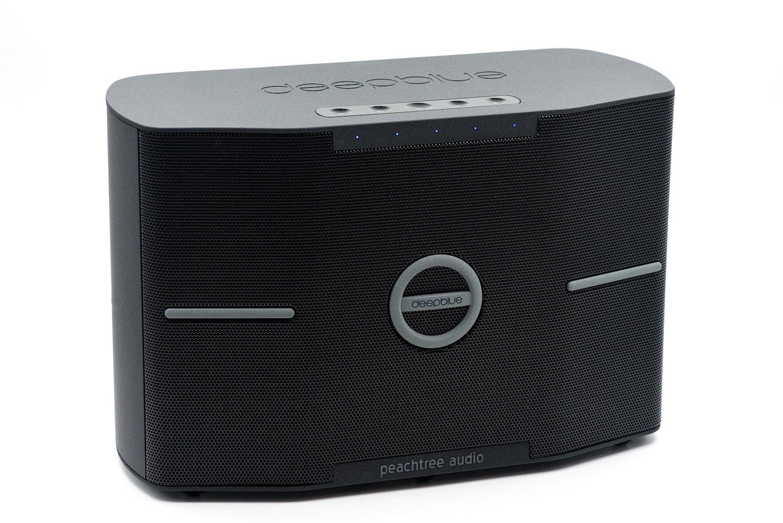 Peachtree Audio deepblueSKY Multiroom Wireless Speaker