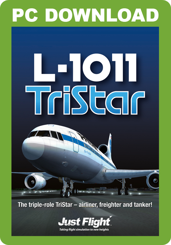 L-1011 TriStar Jetliner - Ms Airways
