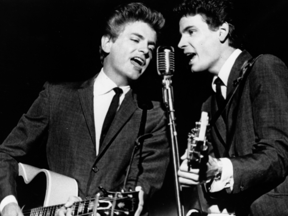 Everly Brothers On Amazon Music